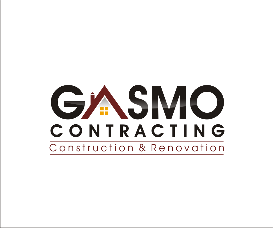 Logo Design by muladi - Entry No. 89 in the Logo Design Contest Professional Logo Design for Gasmo Contracting.
