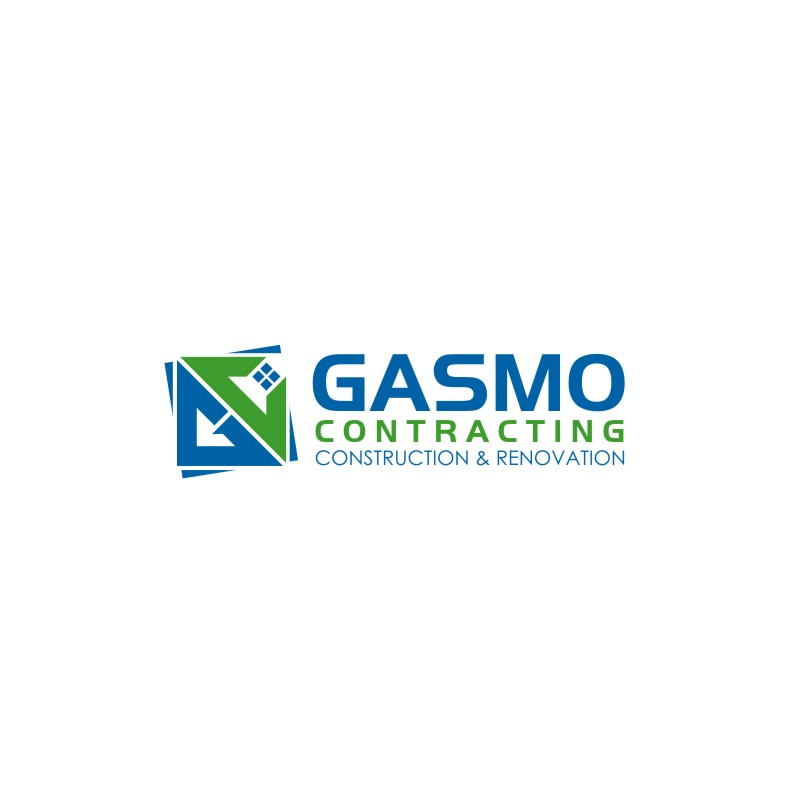 Logo Design by untung - Entry No. 92 in the Logo Design Contest Professional Logo Design for Gasmo Contracting.