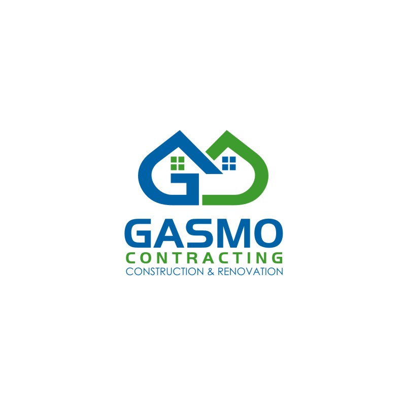 Logo Design by untung - Entry No. 93 in the Logo Design Contest Professional Logo Design for Gasmo Contracting.