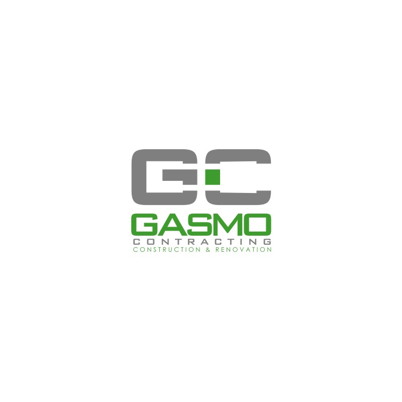 Logo Design by untung - Entry No. 96 in the Logo Design Contest Professional Logo Design for Gasmo Contracting.
