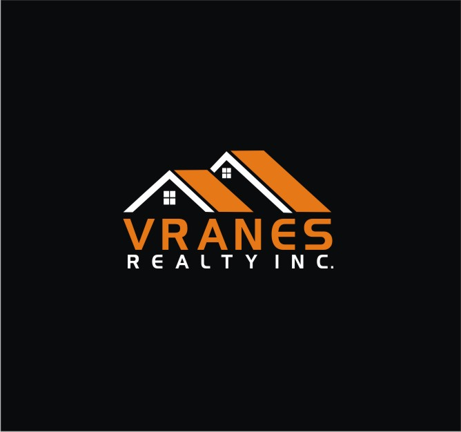 Logo Design by ronny - Entry No. 114 in the Logo Design Contest Logo Design Needed for Exciting New Company Vranes Realty Inc..