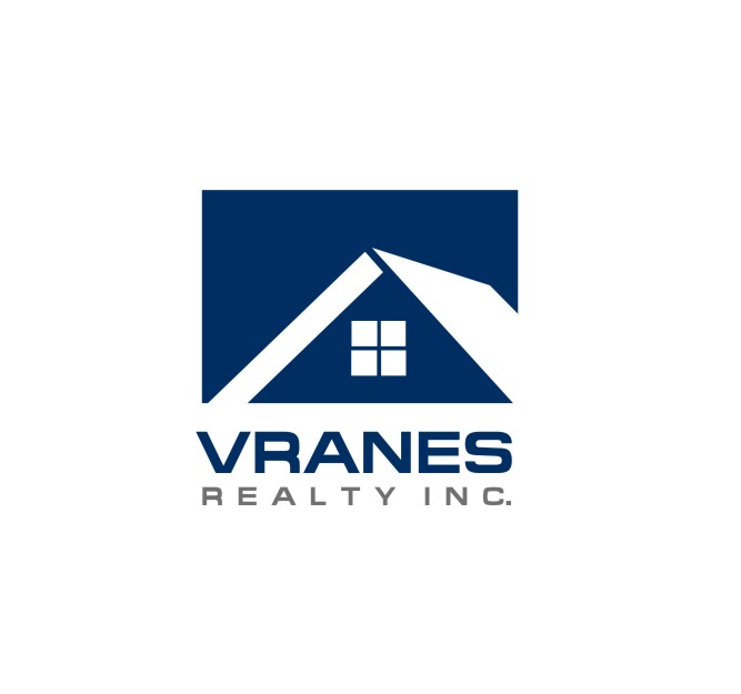 Logo Design by ronny - Entry No. 115 in the Logo Design Contest Logo Design Needed for Exciting New Company Vranes Realty Inc..