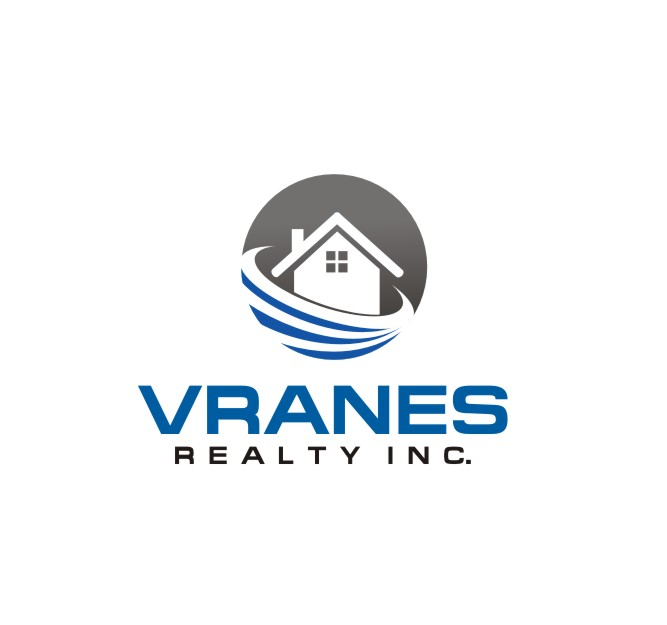 Logo Design by ronny - Entry No. 116 in the Logo Design Contest Logo Design Needed for Exciting New Company Vranes Realty Inc..