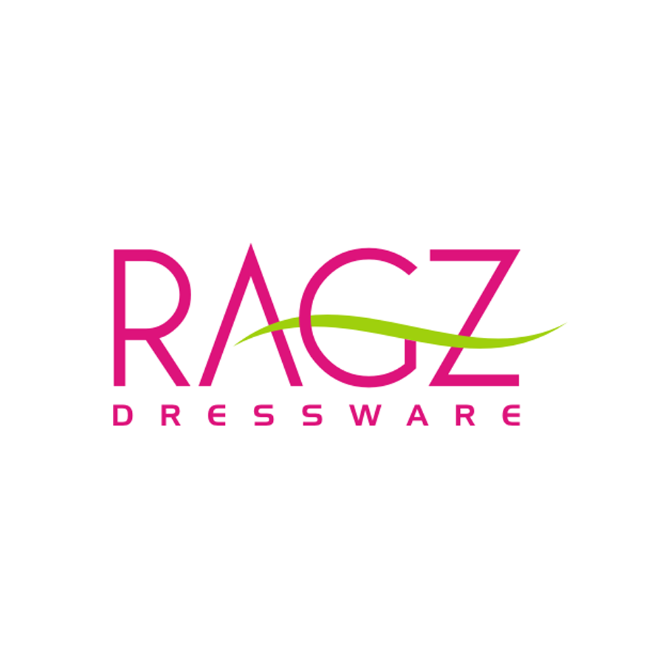 Logo Design by key - Entry No. 339 in the Logo Design Contest Ragz Dressware.
