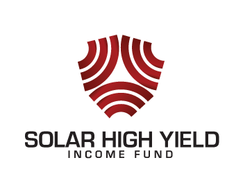 Logo Design by iclanproduction - Entry No. 2 in the Logo Design Contest Logo Design Needed for Exciting New Company Solar High Yield Income Fund.
