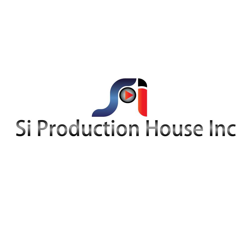 Logo Design by Jeferlan Sbado - Entry No. 38 in the Logo Design Contest Si Production House Inc Logo Design.