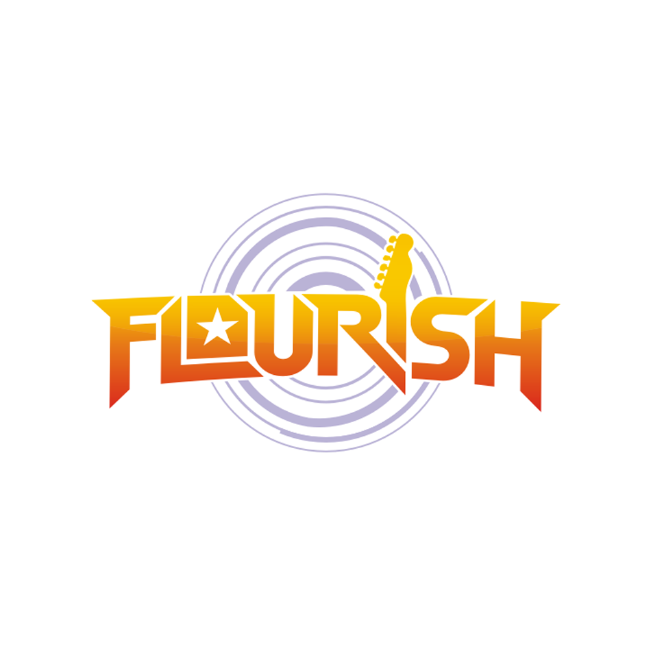 Logo Design by key - Entry No. 33 in the Logo Design Contest Flourish.
