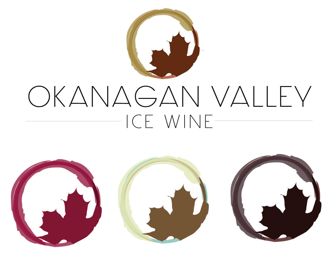 Logo Design by twocanaries - Entry No. 152 in the Logo Design Contest Logo Design for wine export company.