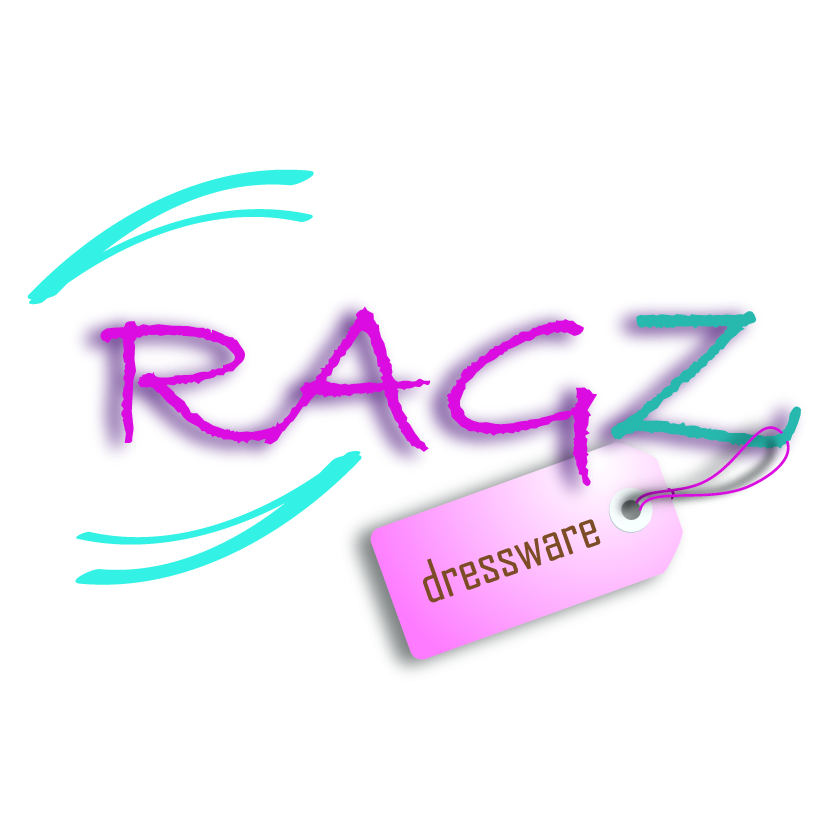 Logo Design by DayDream - Entry No. 347 in the Logo Design Contest Ragz Dressware.