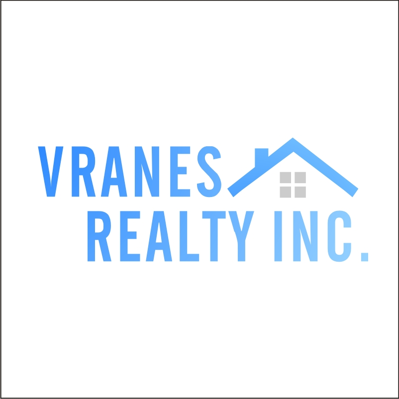 Logo Design by Private User - Entry No. 124 in the Logo Design Contest Logo Design Needed for Exciting New Company Vranes Realty Inc..