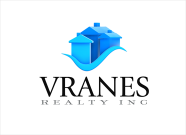 Logo Design by JNelson - Entry No. 127 in the Logo Design Contest Logo Design Needed for Exciting New Company Vranes Realty Inc..