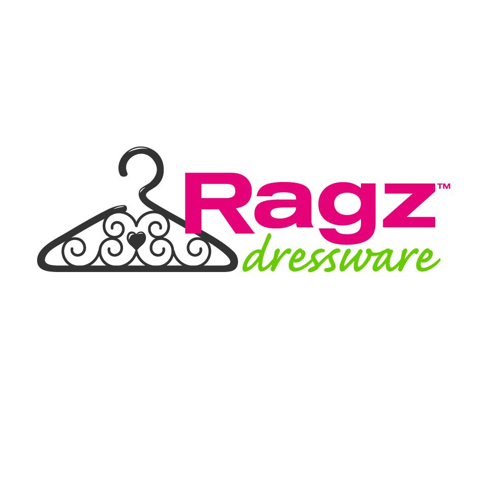 Logo Design by RetroMetro_Steve - Entry No. 355 in the Logo Design Contest Ragz Dressware.