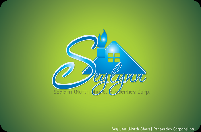 Logo Design by Md Iftekharul Islam Pavel - Entry No. 3 in the Logo Design Contest Logo Design Needed for Exciting New Company Seylynn Northshore Properties.