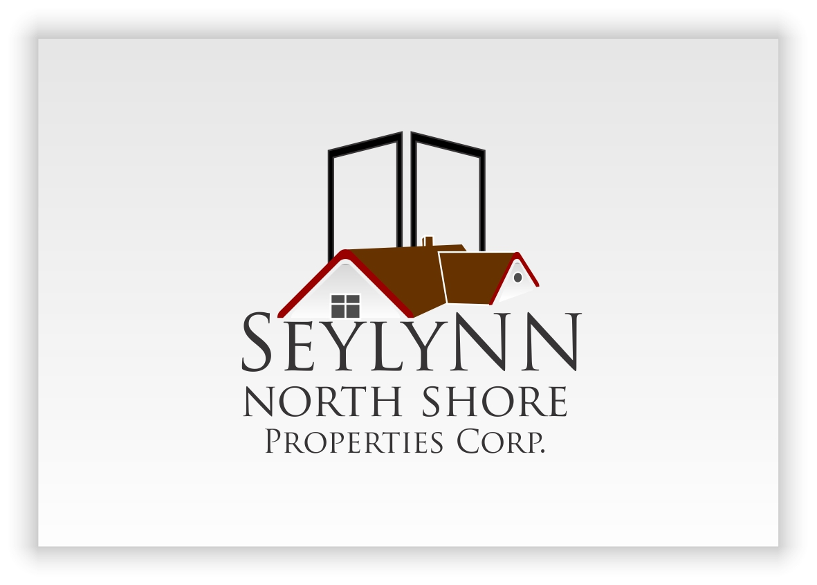 Logo Design by dzoker - Entry No. 4 in the Logo Design Contest Logo Design Needed for Exciting New Company Seylynn Northshore Properties.