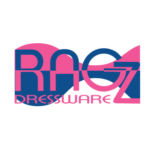Logo Design by Private User - Entry No. 369 in the Logo Design Contest Ragz Dressware.