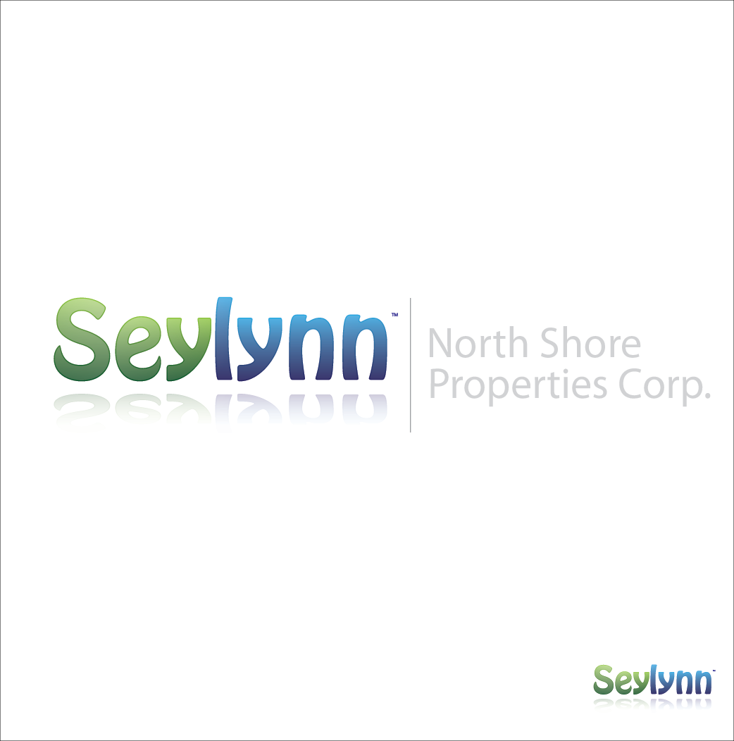 Logo Design by alexis_bente.Uno - Entry No. 8 in the Logo Design Contest Logo Design Needed for Exciting New Company Seylynn Northshore Properties.