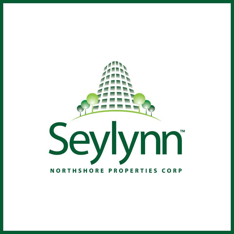 Logo Design by Number-Eight-Design - Entry No. 9 in the Logo Design Contest Logo Design Needed for Exciting New Company Seylynn Northshore Properties.