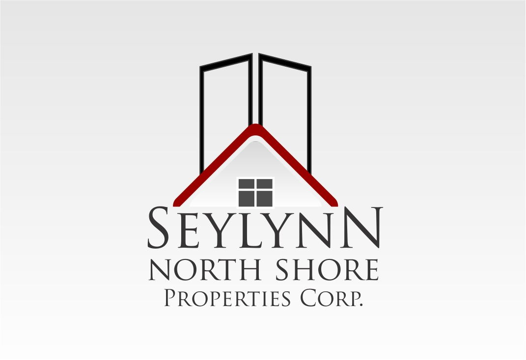 Logo Design by dzoker - Entry No. 10 in the Logo Design Contest Logo Design Needed for Exciting New Company Seylynn Northshore Properties.