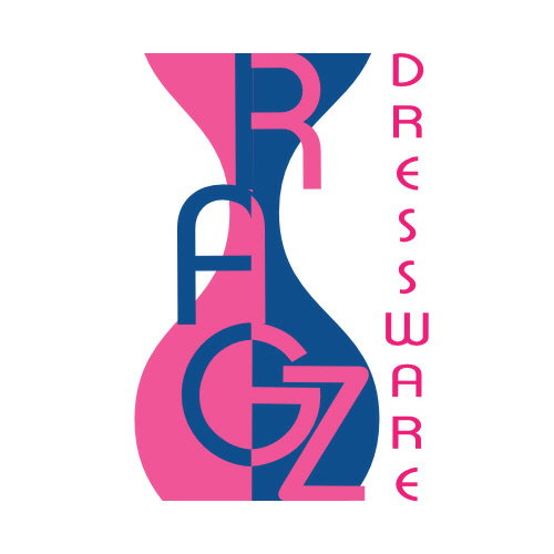 Logo Design by Private User - Entry No. 370 in the Logo Design Contest Ragz Dressware.
