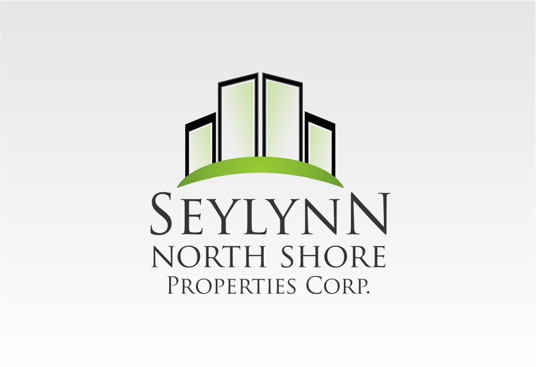 Logo Design by dzoker - Entry No. 11 in the Logo Design Contest Logo Design Needed for Exciting New Company Seylynn Northshore Properties.