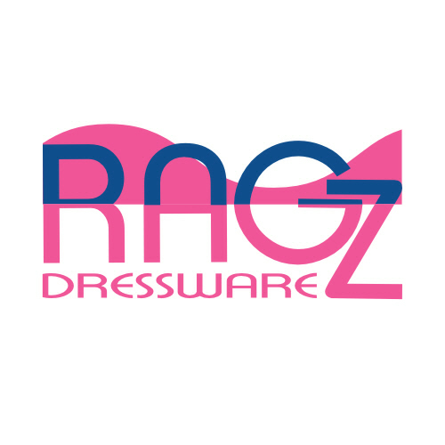 Logo Design by Private User - Entry No. 372 in the Logo Design Contest Ragz Dressware.