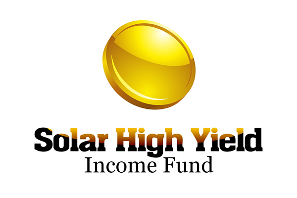 Logo Design by scorpy - Entry No. 49 in the Logo Design Contest Logo Design Needed for Exciting New Company Solar High Yield Income Fund.