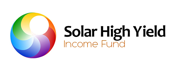 Logo Design by scorpy - Entry No. 50 in the Logo Design Contest Logo Design Needed for Exciting New Company Solar High Yield Income Fund.