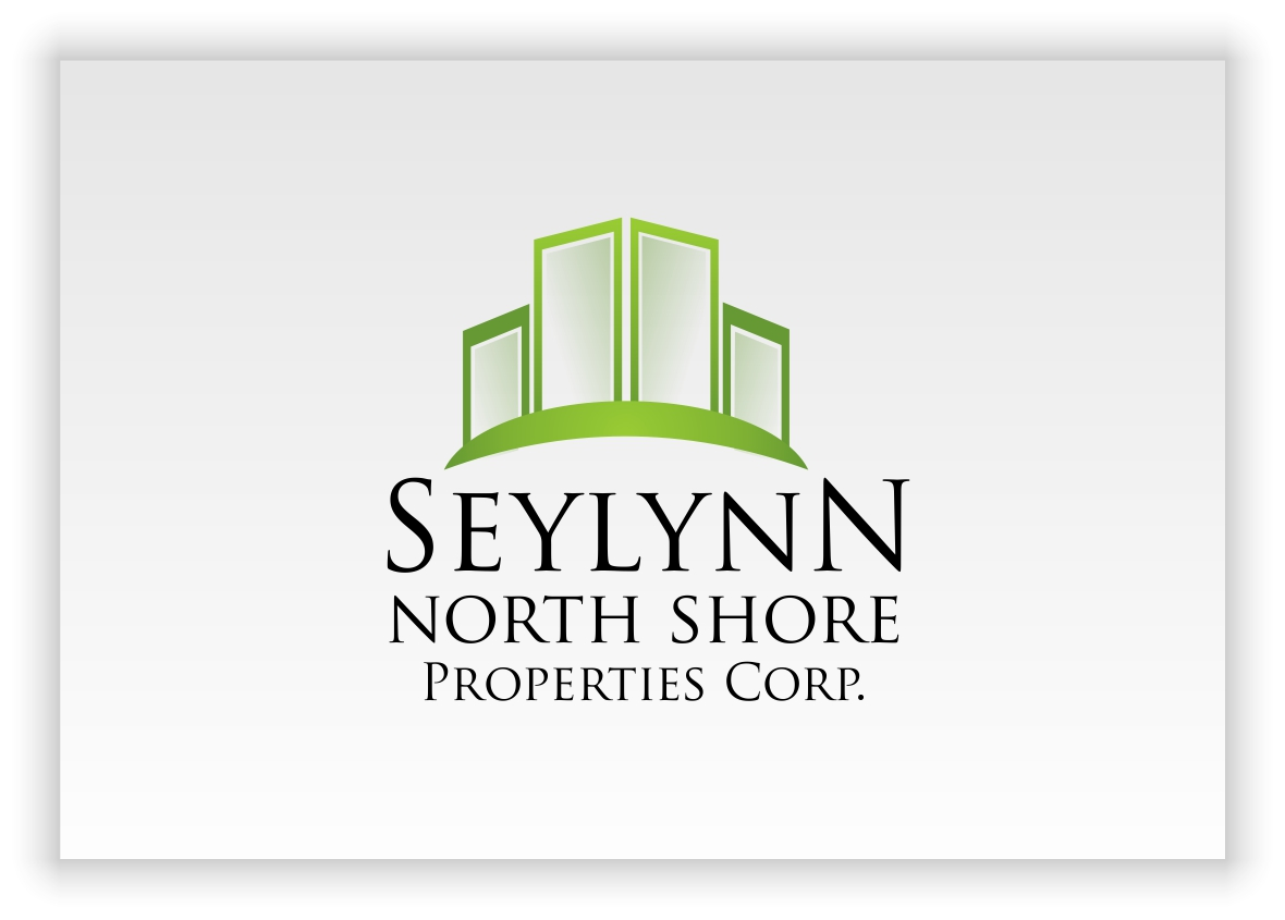 Logo Design by dzoker - Entry No. 15 in the Logo Design Contest Logo Design Needed for Exciting New Company Seylynn Northshore Properties.