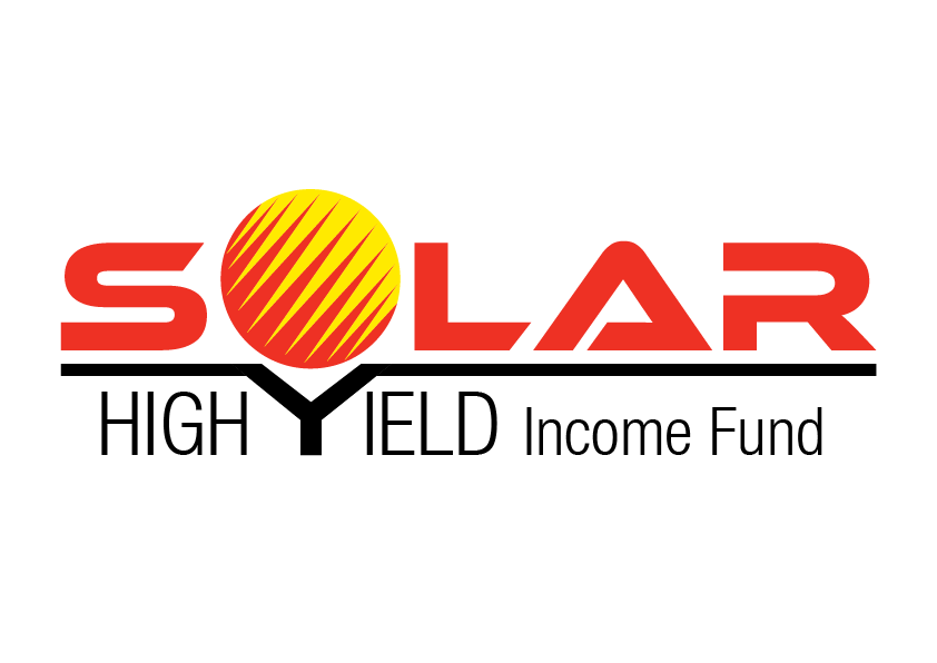Logo Design by sinaglahi - Entry No. 52 in the Logo Design Contest Logo Design Needed for Exciting New Company Solar High Yield Income Fund.