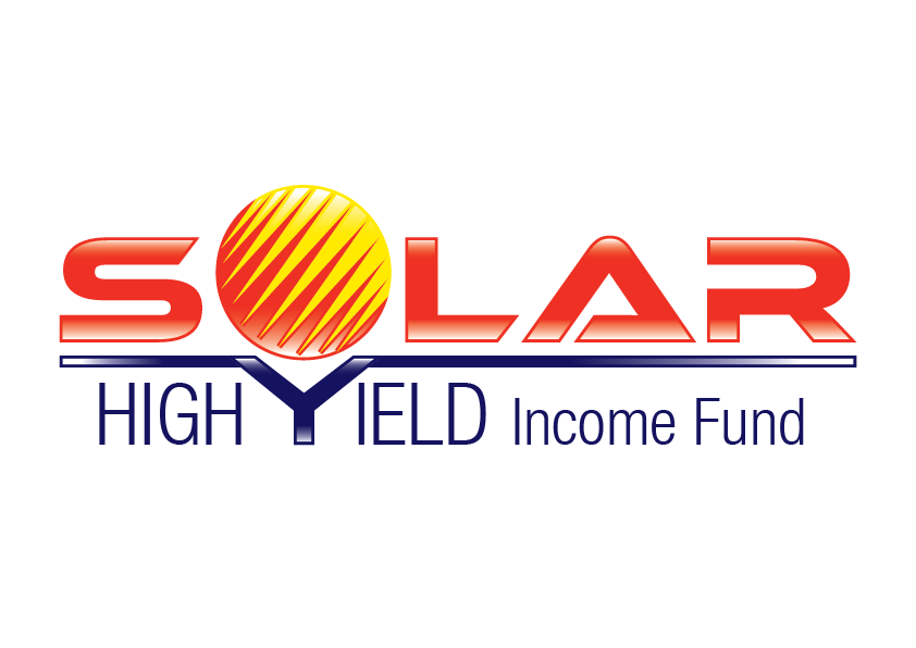 Logo Design by sinaglahi - Entry No. 53 in the Logo Design Contest Logo Design Needed for Exciting New Company Solar High Yield Income Fund.