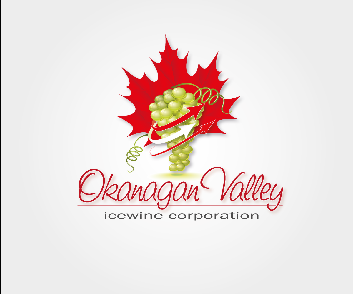 Logo Design by luwabu - Entry No. 232 in the Logo Design Contest Logo Design for wine export company.