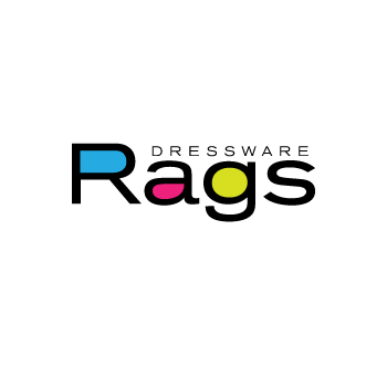 Logo Design by borjcornella - Entry No. 374 in the Logo Design Contest Ragz Dressware.