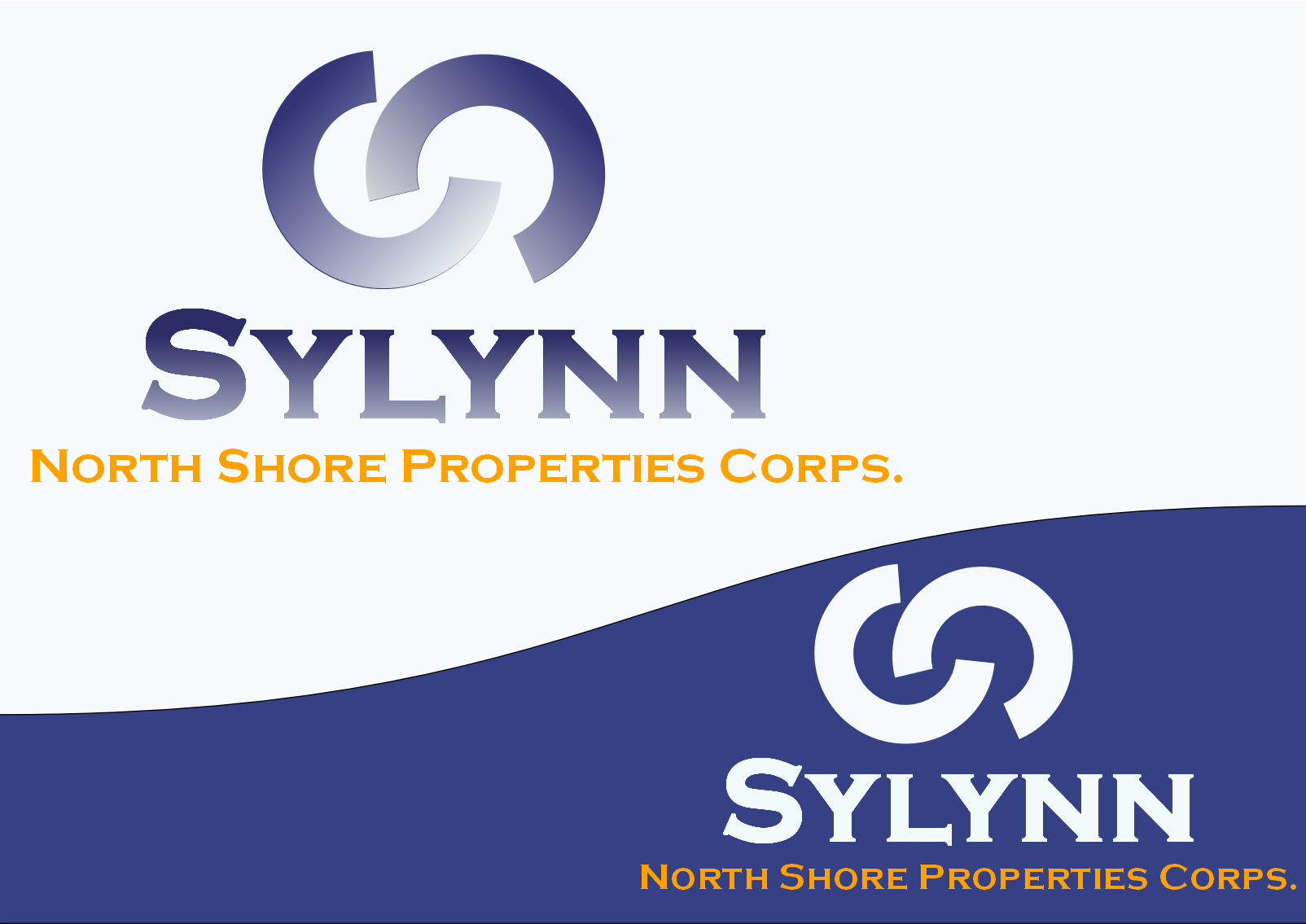 Logo Design by Heri Susanto - Entry No. 17 in the Logo Design Contest Logo Design Needed for Exciting New Company Seylynn Northshore Properties.