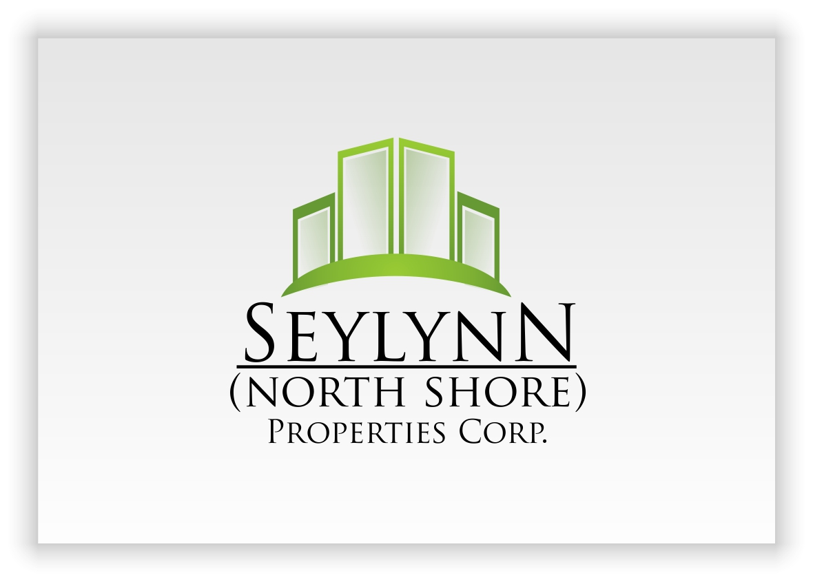 Logo Design by dzoker - Entry No. 24 in the Logo Design Contest Logo Design Needed for Exciting New Company Seylynn Northshore Properties.