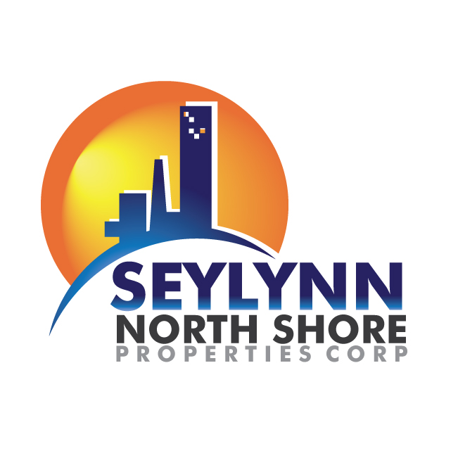 Logo Design by stormbighit - Entry No. 28 in the Logo Design Contest Logo Design Needed for Exciting New Company Seylynn Northshore Properties.