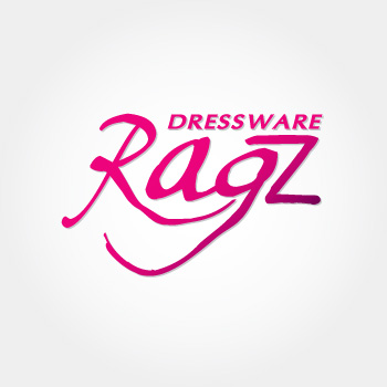 Logo Design by EdEnd - Entry No. 377 in the Logo Design Contest Ragz Dressware.