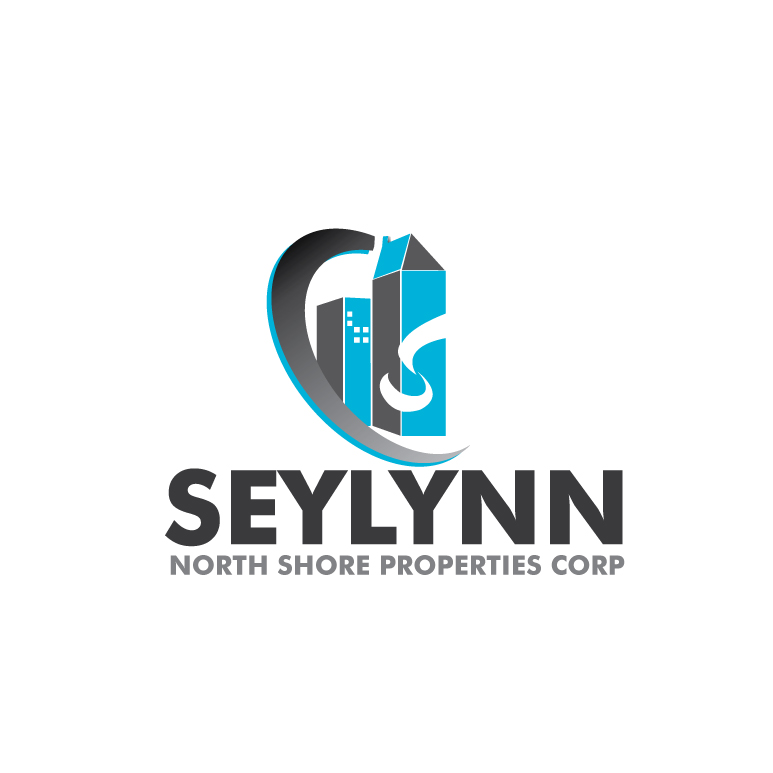 Logo Design by stormbighit - Entry No. 34 in the Logo Design Contest Logo Design Needed for Exciting New Company Seylynn Northshore Properties.