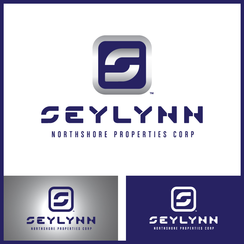 Logo Design by Number-Eight-Design - Entry No. 36 in the Logo Design Contest Logo Design Needed for Exciting New Company Seylynn Northshore Properties.