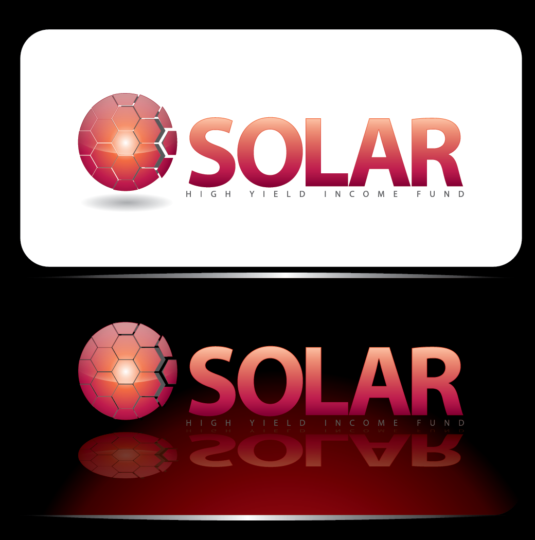 Logo Design by louiesito - Entry No. 81 in the Logo Design Contest Logo Design Needed for Exciting New Company Solar High Yield Income Fund.