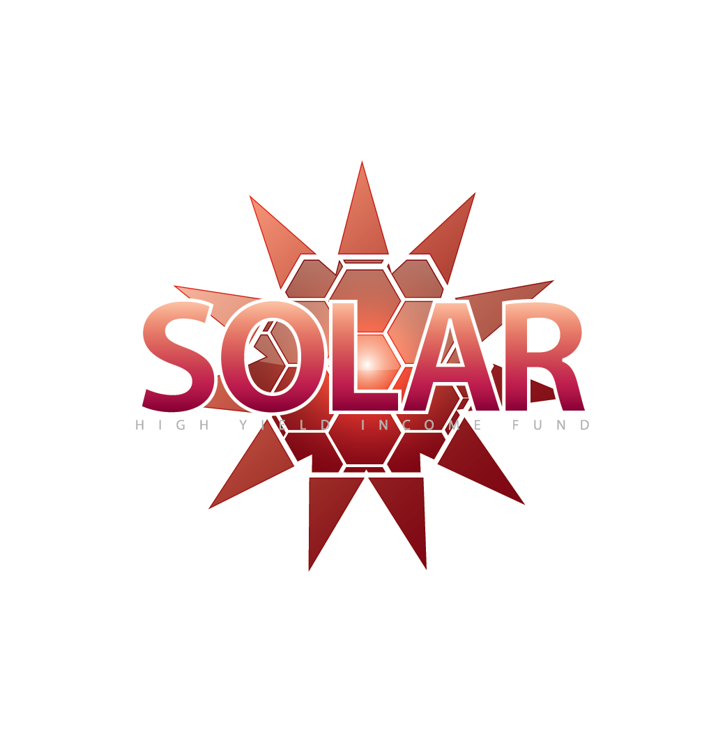 Logo Design by louiesito - Entry No. 84 in the Logo Design Contest Logo Design Needed for Exciting New Company Solar High Yield Income Fund.