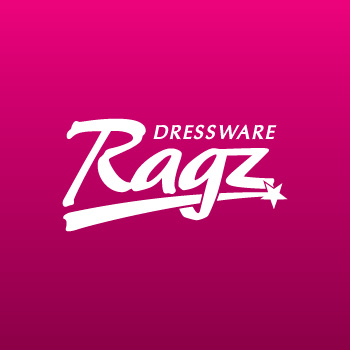 Logo Design by EdEnd - Entry No. 380 in the Logo Design Contest Ragz Dressware.