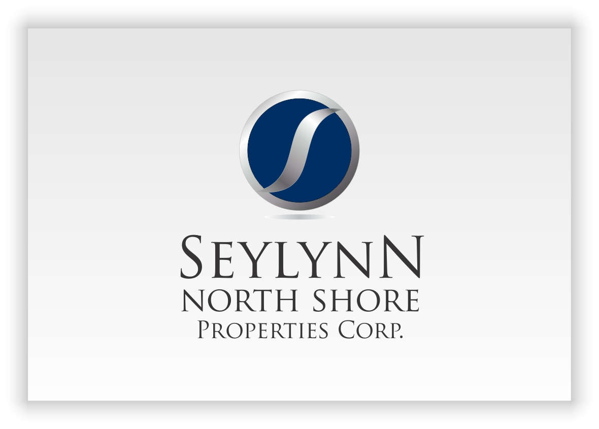 Logo Design by dzoker - Entry No. 39 in the Logo Design Contest Logo Design Needed for Exciting New Company Seylynn Northshore Properties.