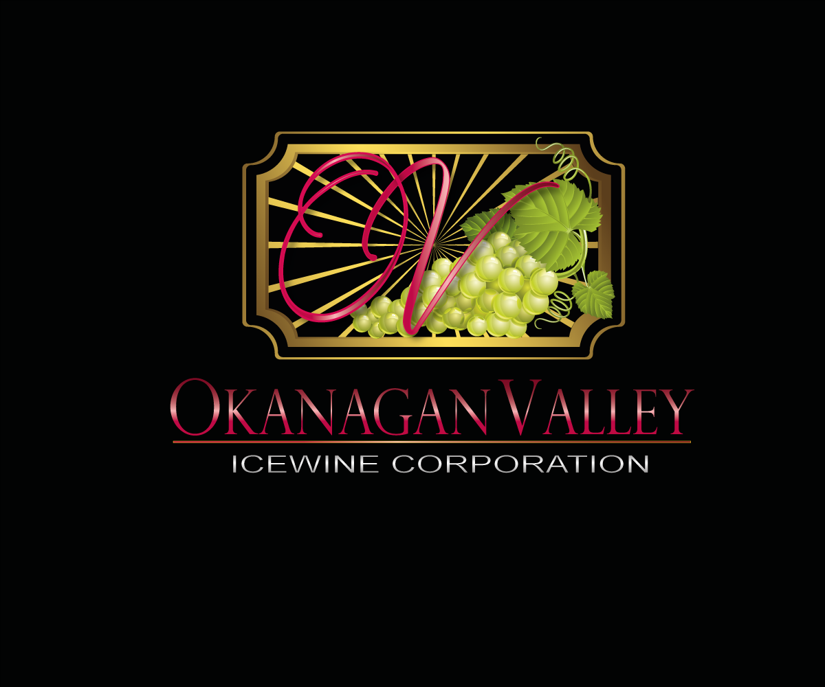 Logo Design by luwabu - Entry No. 245 in the Logo Design Contest Logo Design for wine export company.