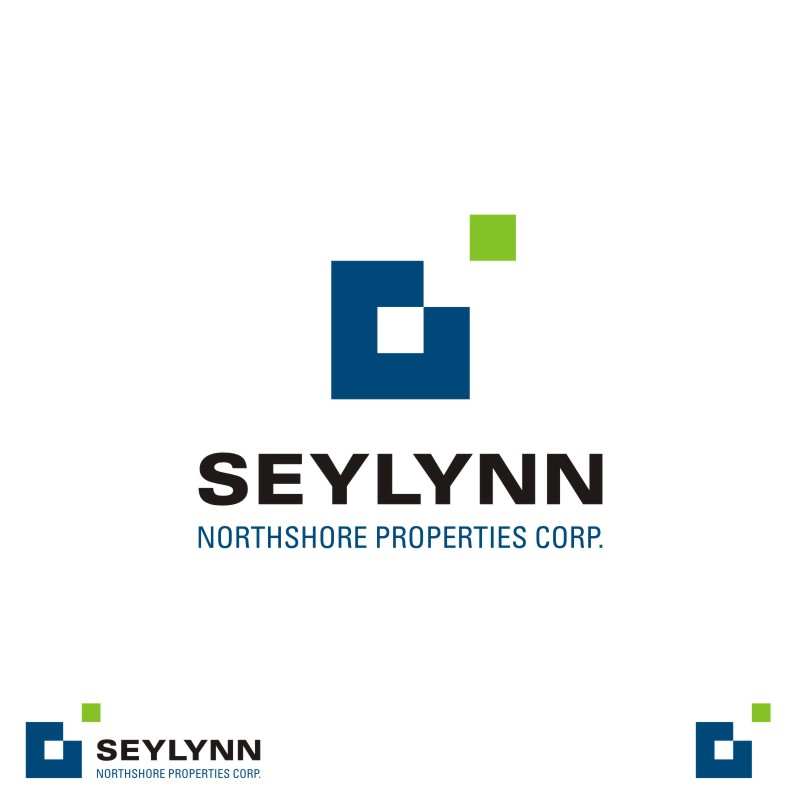 Logo Design by Private User - Entry No. 40 in the Logo Design Contest Logo Design Needed for Exciting New Company Seylynn Northshore Properties.