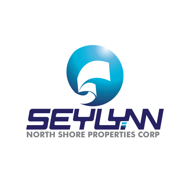 Logo Design by stormbighit - Entry No. 41 in the Logo Design Contest Logo Design Needed for Exciting New Company Seylynn Northshore Properties.