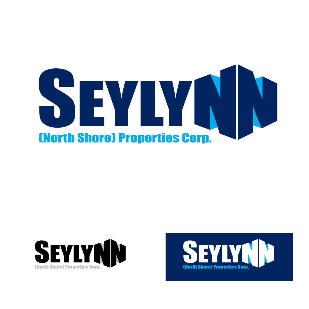Logo Design by Severiano Fernandes - Entry No. 42 in the Logo Design Contest Logo Design Needed for Exciting New Company Seylynn Northshore Properties.