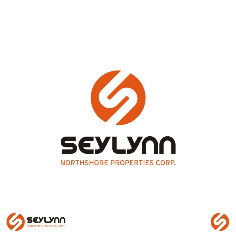 Logo Design by Private User - Entry No. 43 in the Logo Design Contest Logo Design Needed for Exciting New Company Seylynn Northshore Properties.