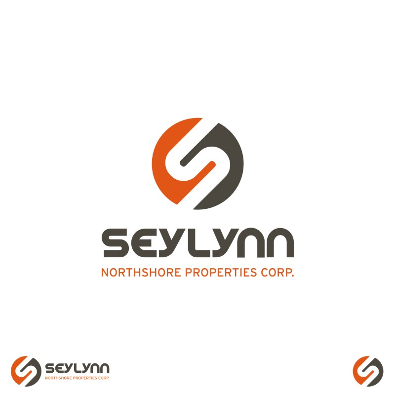Logo Design by Private User - Entry No. 44 in the Logo Design Contest Logo Design Needed for Exciting New Company Seylynn Northshore Properties.