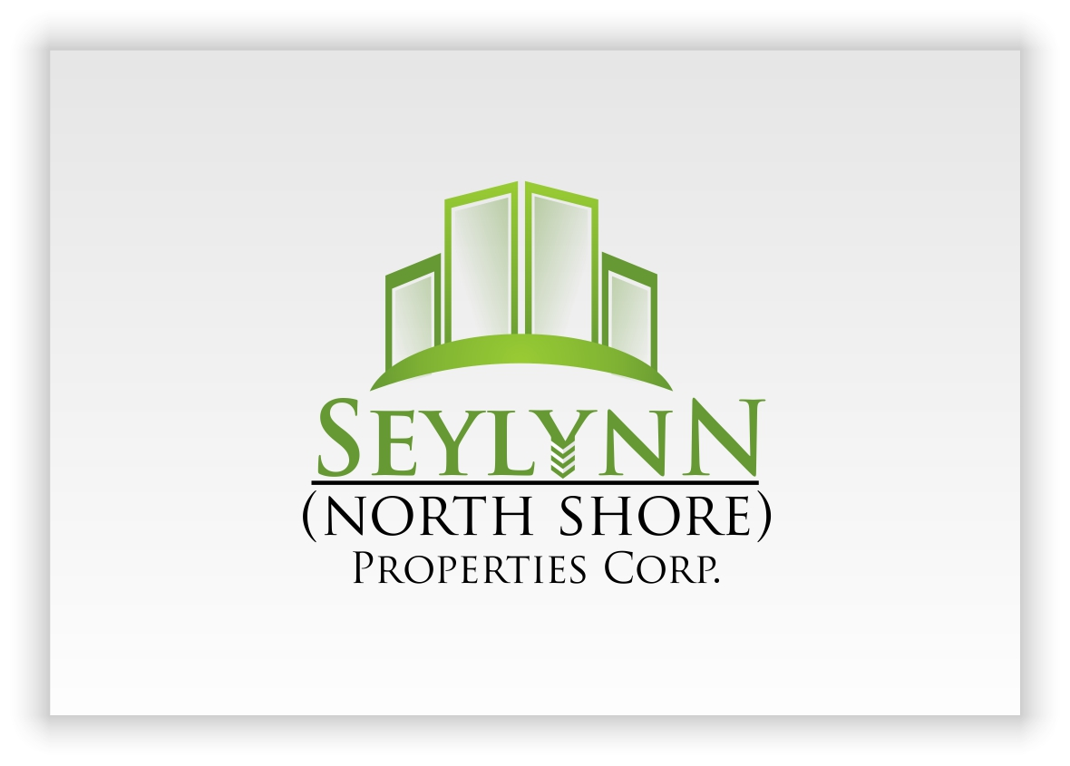 Logo Design by dzoker - Entry No. 49 in the Logo Design Contest Logo Design Needed for Exciting New Company Seylynn Northshore Properties.