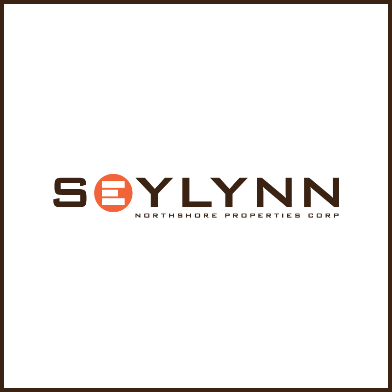 Logo Design by Number-Eight-Design - Entry No. 50 in the Logo Design Contest Logo Design Needed for Exciting New Company Seylynn Northshore Properties.